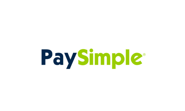 PaySimple, una piattaforma di pagamento all-in-one per i retailer con tecnologia cloud.